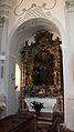 Arnsdorf - Wallfahrtskirche Maria im Mösl - Innenraum 9.jpg