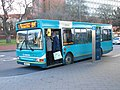 Arriva Kent & Surrey GN04UDJ, Chatham Bus Station, 17 January 2018.jpg
