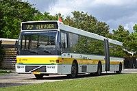 Arriva Touring 9042, Lisse Keukenhof -- VIP Vervoer? (14091409865).jpg
