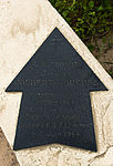 Arrow Jacques Joubert des Ouches Utah Beach Calvados.jpg