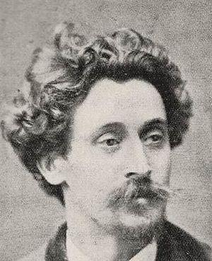 Louis Artan - Louis Artan (1870s)