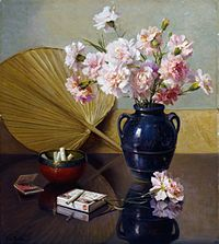 Artgate Fondazione Cariplo - Fayod Charles, Fiori.jpg