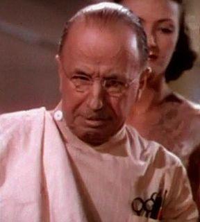 Arthur Hoyt American actor