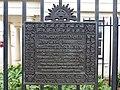 Arthur Sullivan bronze plaque.jpg