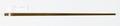 Artillerimåttstock av mässing - Skoklosters slott - 92852.tif