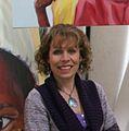 Artist Claire Phillips 2013.jpg