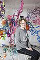 Artist KAARINA HAKA in he studio.jpg