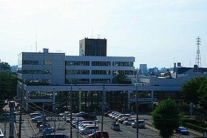 Asaka, Saitama - Asaka City Hall