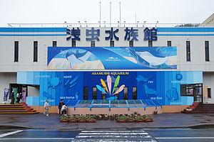 Asamushi Aquarium Aomori Japan03n.jpg