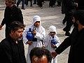Ashura in qom-Iran روز عاشورا در شهر قم 13.jpg
