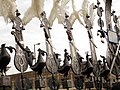 Ashura in qom-Iran روز عاشورا در شهر قم 17.jpg