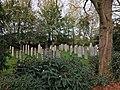 Asjkenazische begraafplaats te Middelburg vanaf de zijkant.jpg