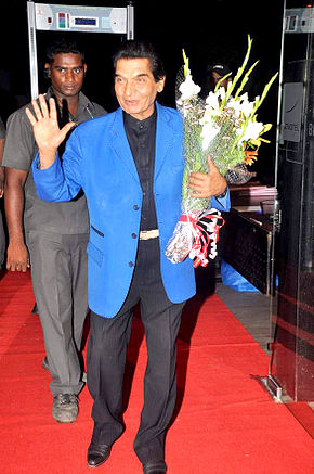 Asrani at the launch of 'Its Only Cinema' magazine 11.jpg