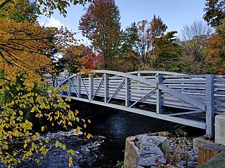 Assabet River Rail Trail partially-completed rail trail in Middlesex County, Massachusetts, United States