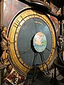 Astronomical clock, Strasbourg - apparent time.jpg