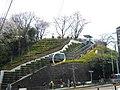 Asukayama Park Monorail1.JPG
