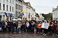 Atmosphere at Heameeleavaldus October 4th 2020 in Tartu, Estonia 30.jpg
