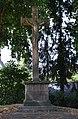 Atteln - Hochkreuz auf dem Friedhof.jpg