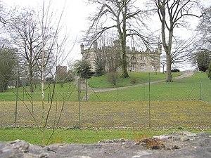 Augher - Augher Castle