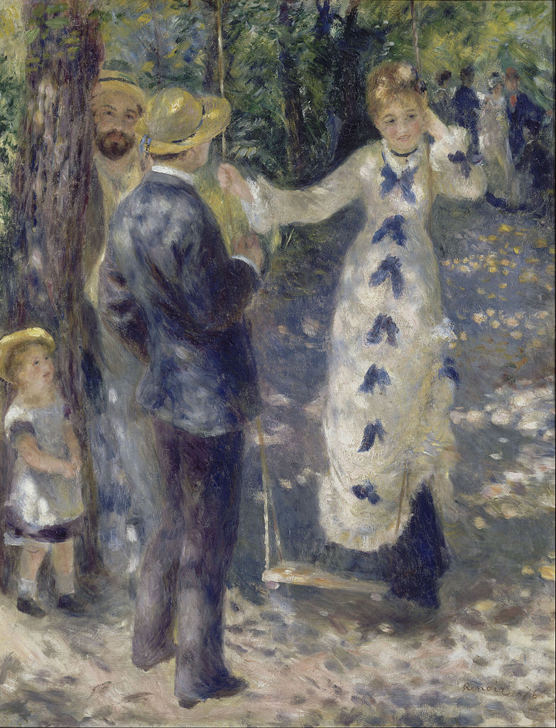 File auguste renoir the swing google art for Auguste renoir