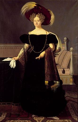 Princess Vilhelmine Marie of Denmark - Vilhelmine Marie