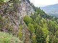 Ausblick vom Albtraufgängerweg beim Hörnle 956 m ü. NN - panoramio (1).jpg