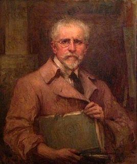 Vittorio Cavalleri Italian painter