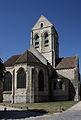 Auvers-sur-Oise Notre-Dame-de-l'Assomption 974.JPG