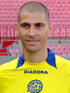 Avi Nimni Israeli footballer