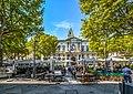 Avignon Palace Cafe Outdoor Provence European.jpg