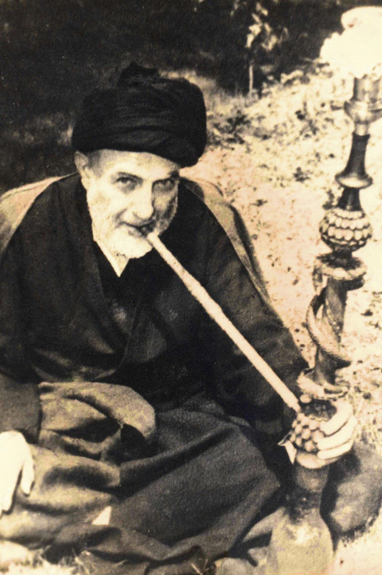 سید حبیبالله برهانی