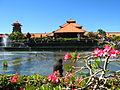 Ayodya Resort gardens.jpg