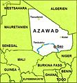 Azawad map-german.jpg