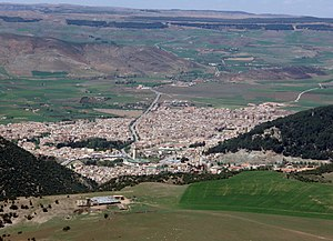 Azrou - Azrou, Morocco