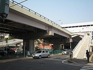 あづま陸橋