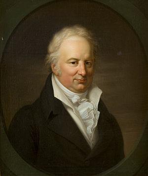 Bottiger, Karl August (1760-1835)