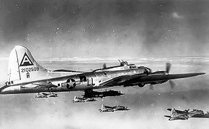 91st Operations Group - Image: B 17G 42 102509 91bg 401stbs