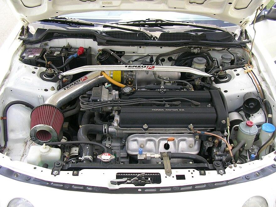 Honda B engine - The Reader Wiki, Reader View of Wikipedia