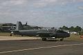 BAC Jet Provost at Shoreham airshow 3 (9648841862).jpg