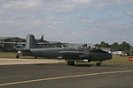 BAC Jet Provost at Shoreham airshow 3 (9648841862).jpg