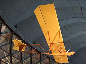 Šoštarić Vrabac - A Vrabac A, on display at the Aviation Museum - Belgrade.