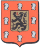 Coat of arms of Kaprijke