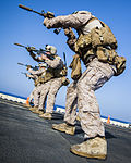 BLT 3-2 Scout Sniper Platoon M4 Shoot 130715-M-SO289-004.jpg