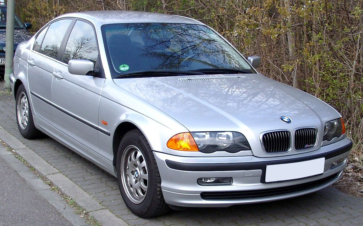 bmw e46 wikipedia. Black Bedroom Furniture Sets. Home Design Ideas