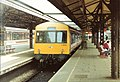 BR Class 101 DMU WR set no. L202, Reading, early 1990s.jpg