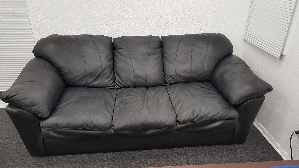 back couch auditions