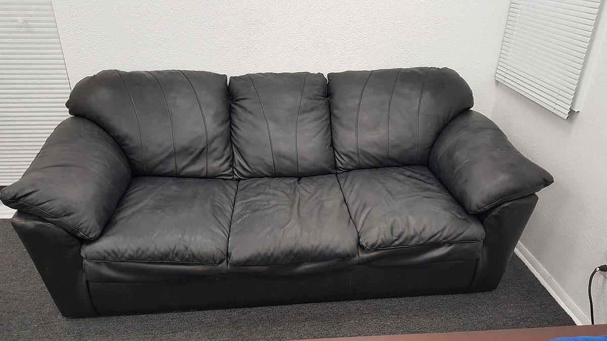 Porno Sofa