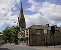 Bacup Road, Waterfoot - geograph.org.uk - 528831.jpg