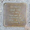 Bad Neuenahr Stolperstein Max Vos 2866.JPG
