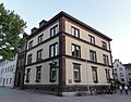 Bad Säckingen — Rathausplatz 3.JPG